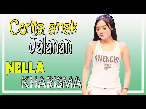 Video NELLA KHARISMA - CERITA ANAK JALANAN - DANENDRA MUSIK download in MP3, 3GP, MP4, WEBM, AVI, FLV January 2017
