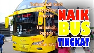 Video TRIP REPORT : Keliling JAKARTA Naik Bus Tingkat MP3, 3GP, MP4, WEBM, AVI, FLV Mei 2019