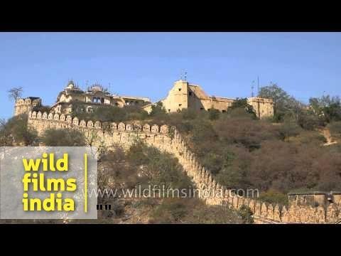 Video Bala Quila -  Alwar city, Rajasthan download in MP3, 3GP, MP4, WEBM, AVI, FLV January 2017