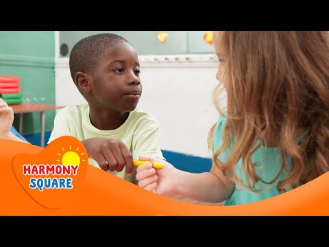 Handling Everyday Conflicts - More Elementary Health on the Learning Videos Channel