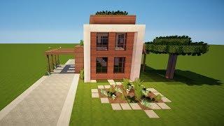 Haus Bauen Minecraft At News For Gamer - Minecraft schones haus bauen anleitung