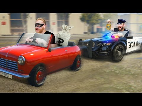 Video Cops vs. Robbers! | GTA5 [Ep 23] download in MP3, 3GP, MP4, WEBM, AVI, FLV January 2017