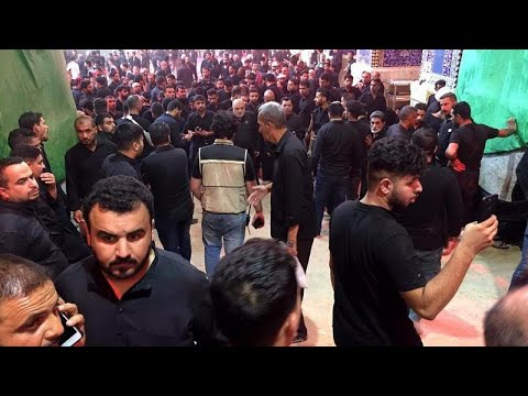 Τραγωδία σε θρησκευτική γιορτή στο Ιράκ