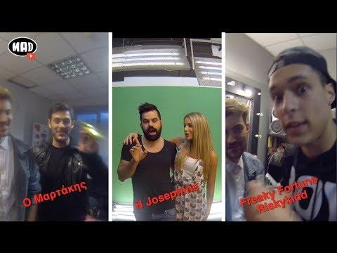 Fran & Eurosong 2014! (Vlog Ep.#7)