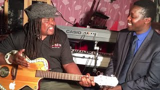 Singer and comedian Steve Makoni is a guest on Nehanda TV. He gets to perform some of his popular songs like Handiende,...