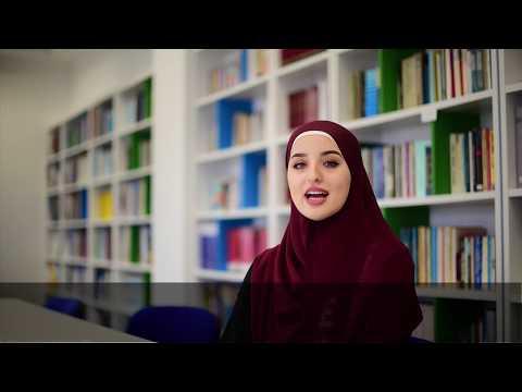 WHY IUS? - Arabic Translation