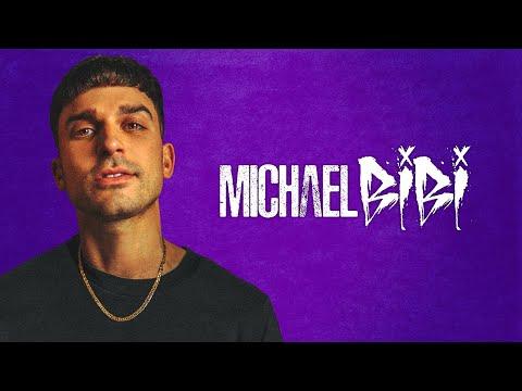 MICHAEL BIBI [set mix show live] - Tribute tracks   DJ MACC