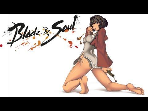 Blade and Soul - Первый взгляд
