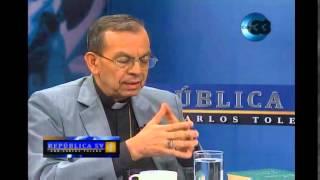 Tema RepublicaSV Monseñor Romero Pensamiento Teológico y la Política