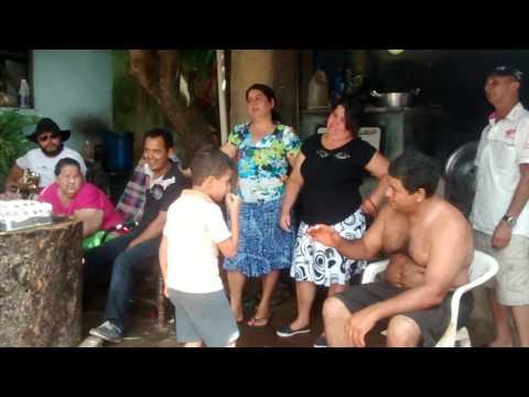 Hora do Salvador - Mycael em Guaraita
