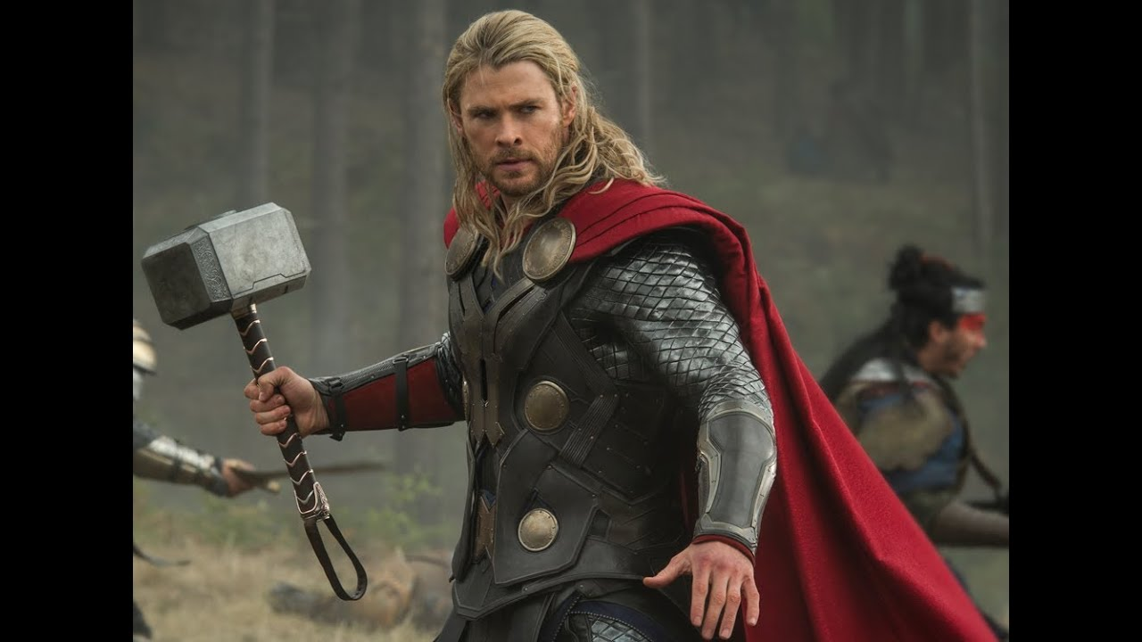 Official Trailer Of Thor : The Dark World