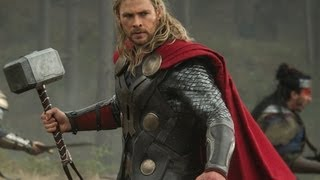 Official Trailer - Thor: The Dark World
