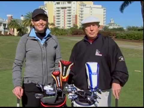 How To Deal With Those Uneven Lies At Our Orlando Golf Schools
