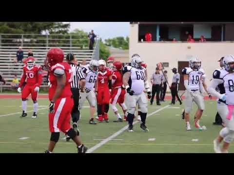 Steel City Patriots 2018 Season Highlights