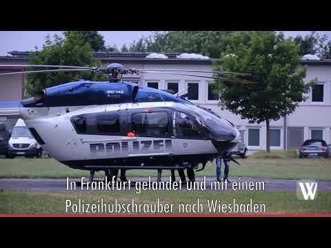 MORDFALL SUSANNA: Mordverdächtiger Ali B im Polizeipr ...