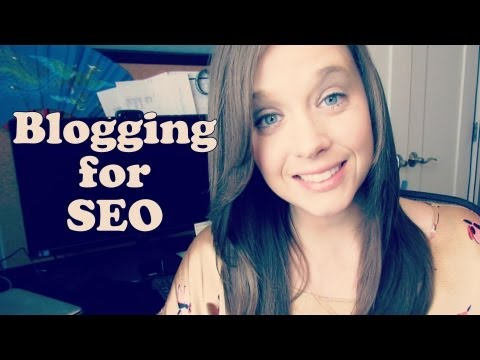 Why Blogging is Good for SEO