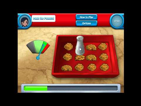 Cooking Academy 3: Recipe For Success (Gameplay)