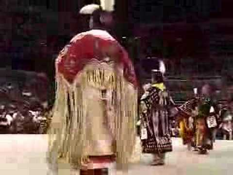 National Museum of the American Indian 2007 National Powwow