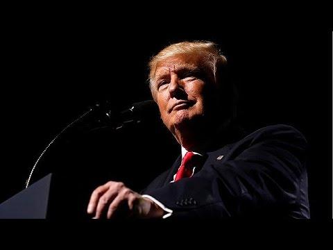 Взгляд из Вашингтона: \Первые 100 дней Трампа - это хаос\ - DomaVideo.Ru
