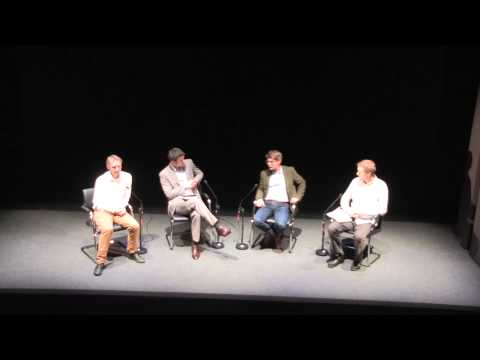 Panel Discussion: Can Business Ever Be Green?