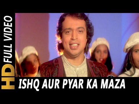 Video Ishq Aur Pyar Ka Maza Lijiye | Altaf Raja | Shapath 1997 HD Songs | Mithun Chakraborty download in MP3, 3GP, MP4, WEBM, AVI, FLV January 2017
