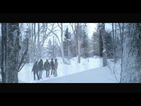 The Corridor Trailer