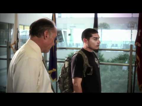 """Doubts"" (Narrative Training Video For The U.S. Dept. Of Veterans Affairs) [DEC 2010]"