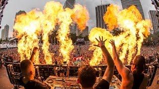 Martin Garrix - Ultra Music Festival Miami (2014)