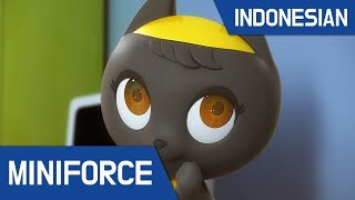 Video [Indonesian dub.] MiniForce S1 EP 09 : Ada Sesuatu Tentang Ipas! MP3, 3GP, MP4, WEBM, AVI, FLV Juli 2018