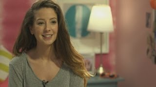 Zoella Interview: Top tips on how to be body confident