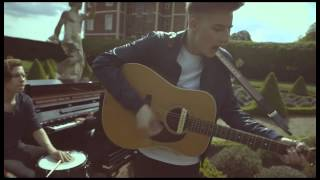 'Green' by Jacob & Goliath - Burberry Acoustic