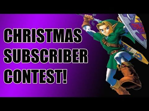 preview-TGS Christmas CONTEST for Subscribers!!!!! (Kwings)