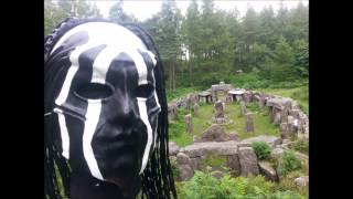Masham United Kingdom  city pictures gallery : THE DEEPEST DARK GOTHS OF WHITBY VISIT ILTON(MASHAM) DRUIDS TEMPLE YORKSHIRE UK