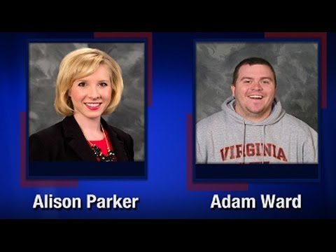 Virginia shooting: Gunman Williams kills journalists Alison Parker & Adam Ward, detained, critical