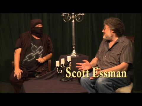 Scott Essman On Horror Kung Fu Theatre 2015