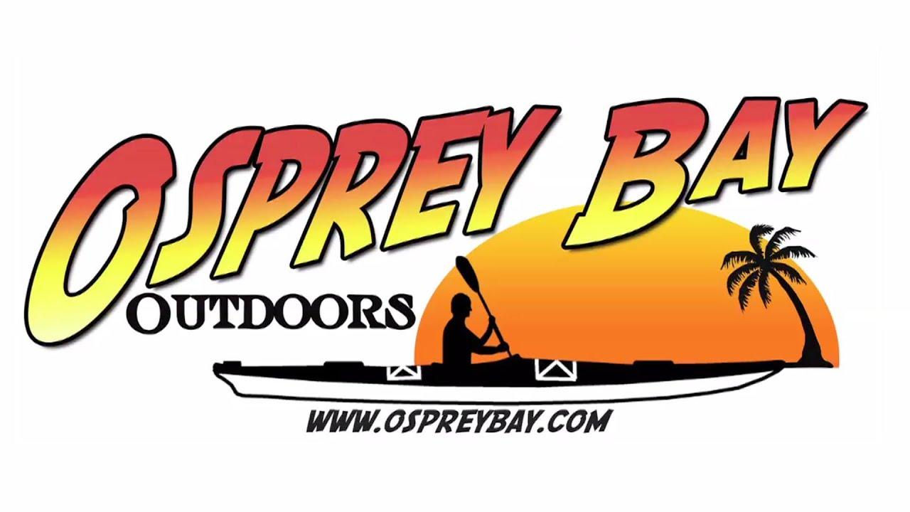 Osprey Bay Outdoors Shop