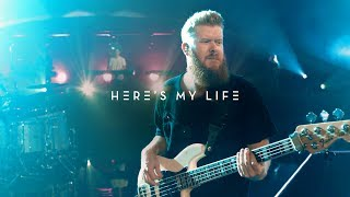 Download Lagu HERE'S MY LIFE | Official Planetshakers Music Video Mp3