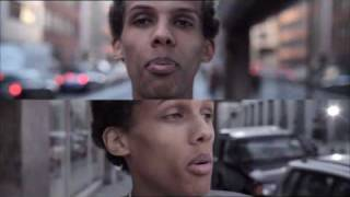 Stromae - Alors On Danse (clip Officiel)