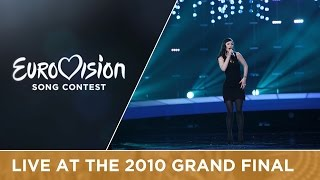 Video Lena - Satellite (Germany) Live 2010 Eurovision Song Contest MP3, 3GP, MP4, WEBM, AVI, FLV November 2018