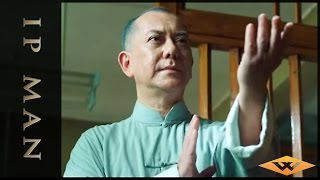 Nonton IP MAN: THE FINAL FIGHT CLIP - Two Masters Film Subtitle Indonesia Streaming Movie Download