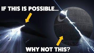 Video Hyperspeed Ramming: Does it break Star Wars lore? MP3, 3GP, MP4, WEBM, AVI, FLV Maret 2018