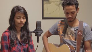 Gnarls Barkley - Crazy (cover) by Mysha Didi & Ameer Video