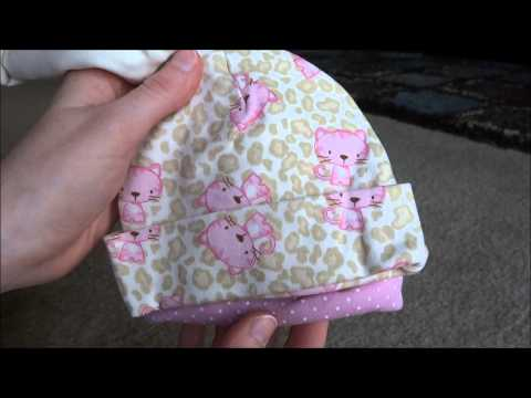 Baby Girl Hats Haul (So cute!)