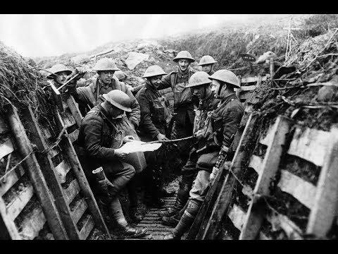 محطات في ذكرى انتهاء الحرب العالمية الأولى