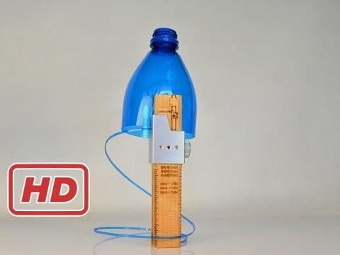 riciclo creativo:come trasformare una bottiglia di plastica in una corda