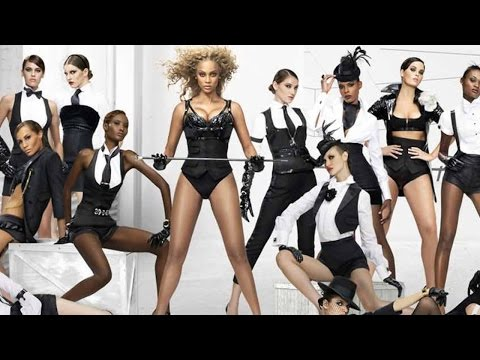 Top 10 Outrageous America's Next Top Model Moments