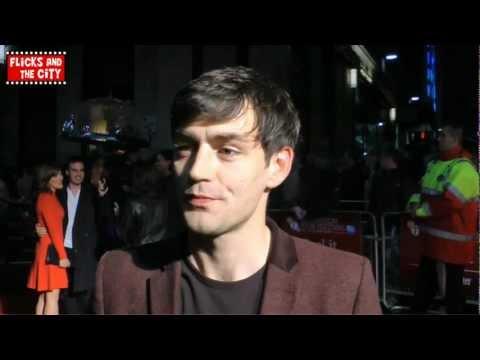 Matthew McNulty Spike Island Interview
