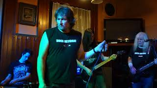 Video Rock automat - Unforgiven (Metallica)