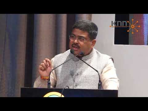 Skill development-entrepreneurship to lead the country, government committed to handholding: Dharmendra Pradhan