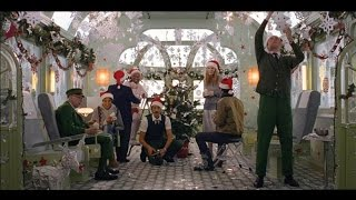 Wes Anderson directed a Christmas short film for H&M and it's like a festive Darjeeling Limited Wes Anderson has directed this year's Christmas advert from c...